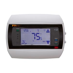 Filtrete Wifi Thermostat Review