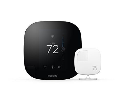 The thermostat c wire two smart thermostats that do not require a c wire ecobee3 our favorite or sensi wi fi thermostat asfbconference2016 Gallery